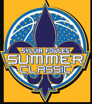 slyvia fowles summer classic logo