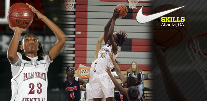 Mompremier, Primm Standout At Nike Skills In Atlanta