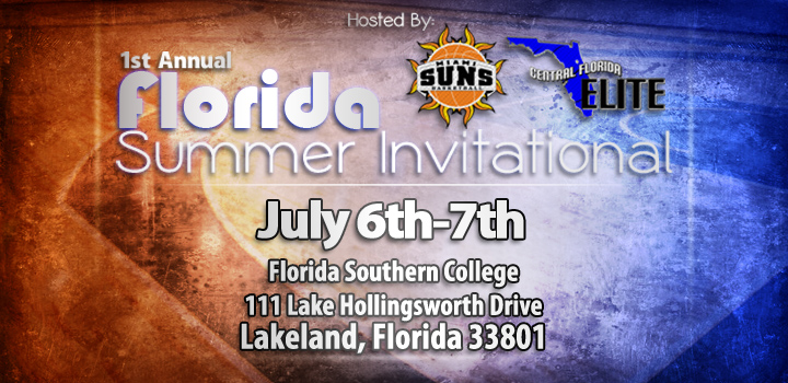 Florida Summer Invitational Event Information