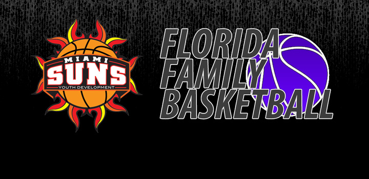 Miami Suns and Florida Family look to further develop Girls Grassroots Basketball in South Florida