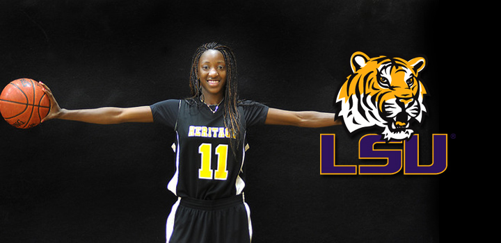 Moncrief Commits to LSU