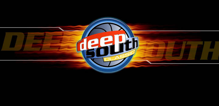 Suns To Play In Deep South Classic