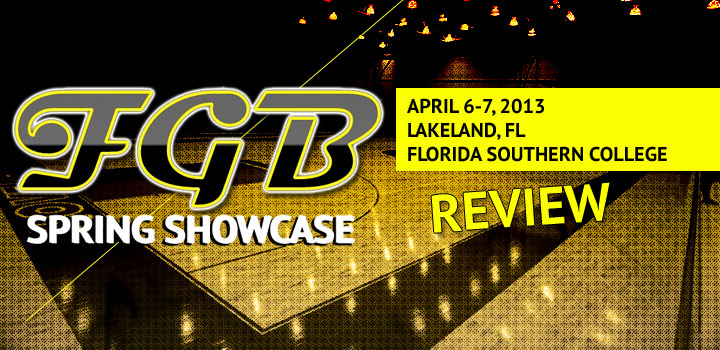 FGB Spring Showcase Review – First Take