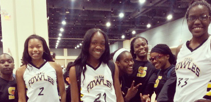 Team Fowles Wins 17u National Bracket at Deep South Classic