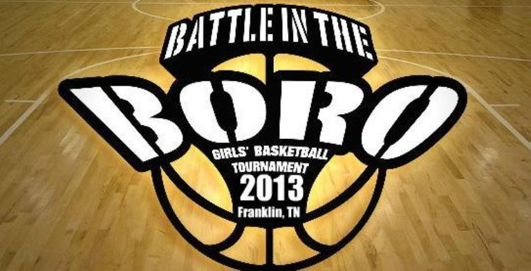 Battle in the Boro Event Information