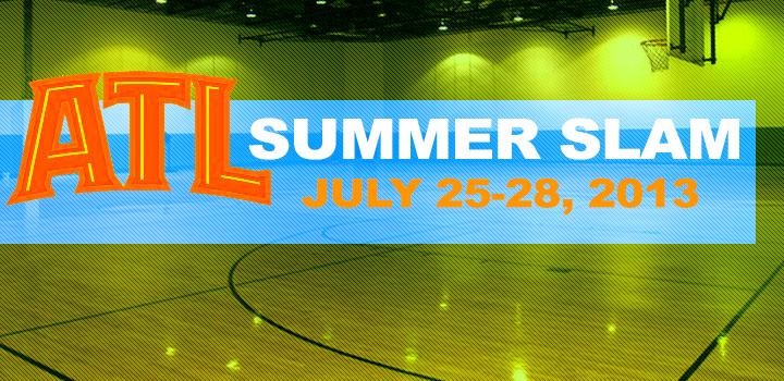 4th Annual ATL Summer Slam