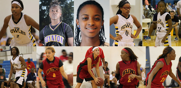 10 Miami Suns Sign Letter of Intent to Play College Basketball