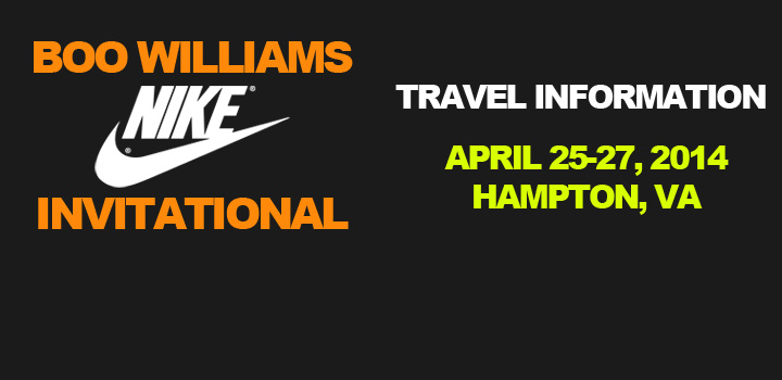 Travel Information – Boo Williams Nike Invitational
