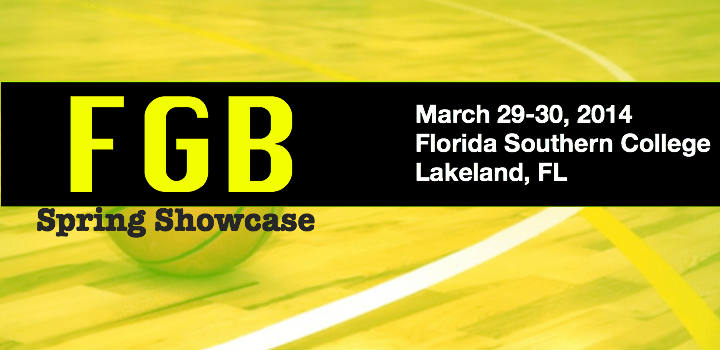 FGB Spring Showcase Event and Hotel Information