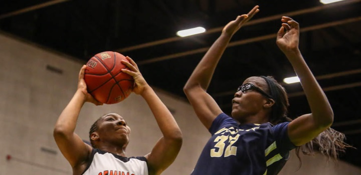 Beatrice Mompremier: Gatorade Florida Player of the Year.