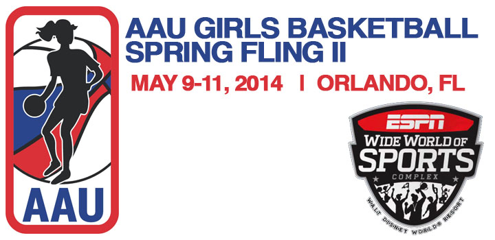 2014 Spring Fling II Game Schedule / Tournament Info