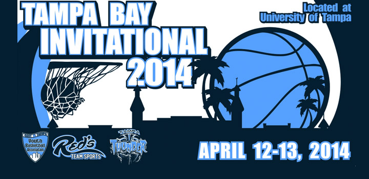 2014 Tampa Bay Invitational Event, Travel and Hotel Information