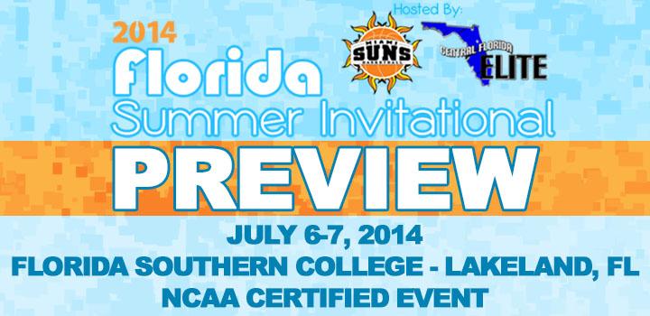 2014 Florida Summer Invitational Preview